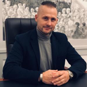psychoterapeuta-Krzysztof Karol Wilczak
