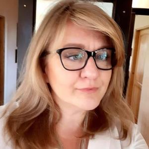 psychoterapeuta-Bożena Żyndul-Gabrysiak