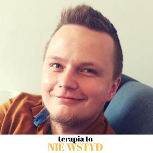 psychoterapeuta-Mateusz Gawiński