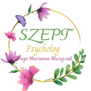 psychoterapeuta-Marianna Błażejczak