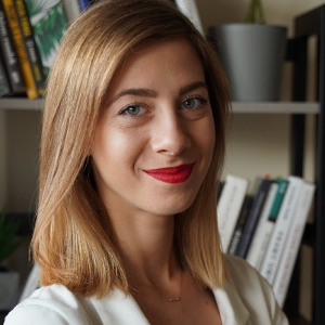 psychoterapeuta-Karolina Bączkowska